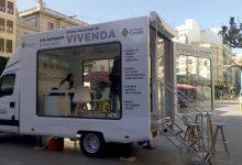 L'Oficina d'Habitatge de Castelló manté el seu servei amb la línia telefònica del 010