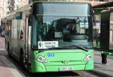 Castelló redueix el transport públic un 50% davant les directrius sanitàries per coronavirus