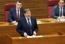 El deute de la Comunitat Valenciana es redueix en 280 milions en el primer trimestre de 2020