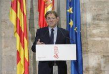 Ximo Puig anuncia mesures excepcionals contra el coronavirus perquè