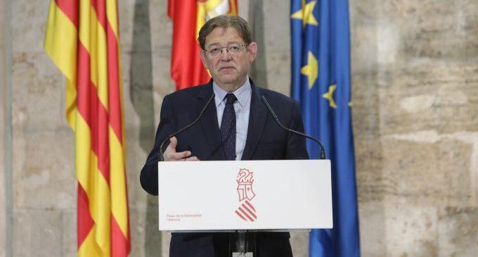 """La Generalitat donarà ajudes """"immediates"""" d'entre 750 i 1.500 euros a autònoms"""