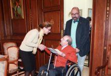 El Ayuntamiento de Castelló lamenta la pérdida de Germà Colón, hijo predilecto de la ciudad