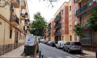 Castelló desinfectarà les zones comunes dels habitatges socials contra el COVID-19