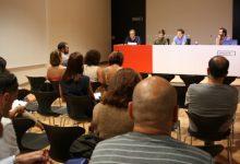 Educació atendrà les consultes telemàtiques de les famílies de Castelló a partir de demà