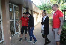 Castelló facilita la adopción de animales abandonados mediante la web municipal durante el estado de alarma