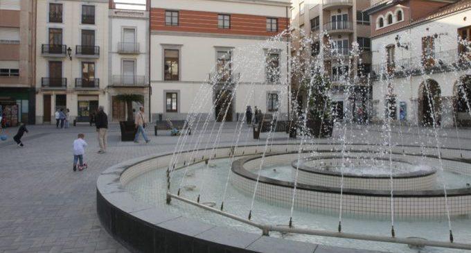 Nules suspén tota l'activitat municipal fins al pròxim 31 de març