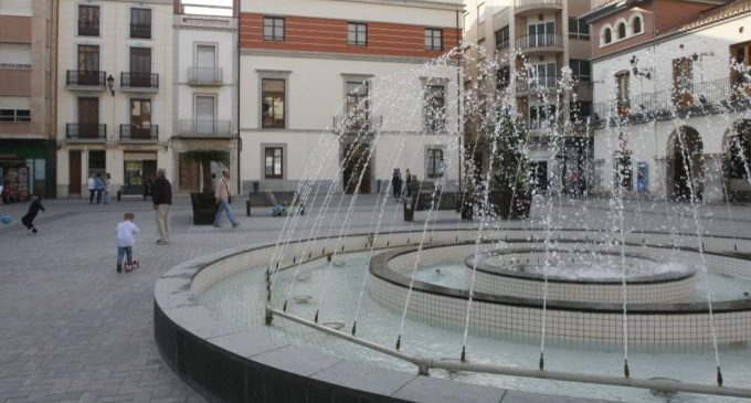 Nules suspèn tota la activitat municipal fins al pròxim 31 de març