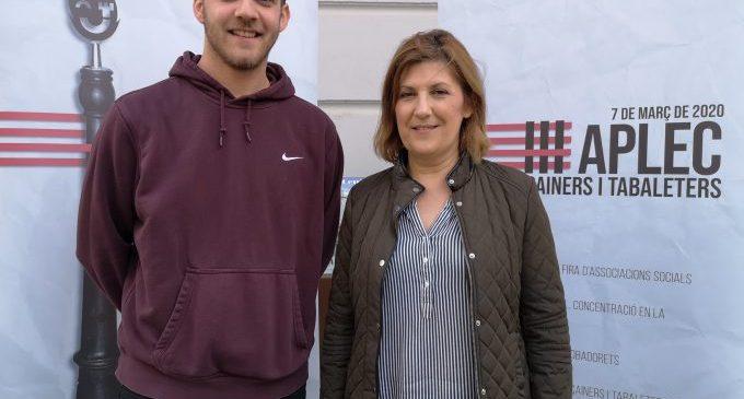 L'Ajuntament de la Vall d'Uixó i la Falla Ja Estem Tots presenten el III Aplec de Dolçainers i Tabaleters