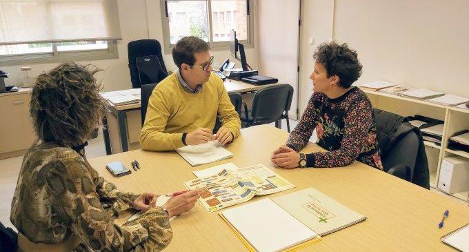 Onda trasllada a Generalitat les demandes de la comunitat educativa sobre l'ampliació de la Secció Serra d'Espadà