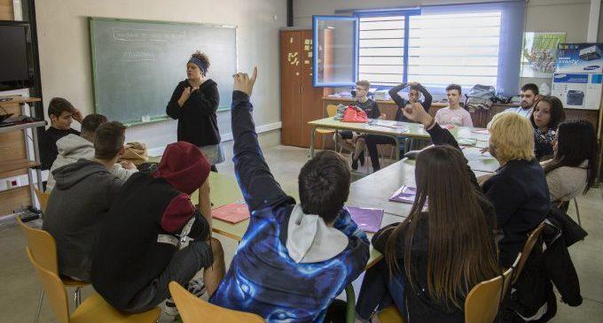 Onda incentiva la motivación por el estudio en jóvenes ondenses con el Programa Jove Oportunitat