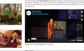 El Institut Valencià de Cultura abre el canal 'Queda't a casa'