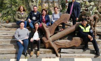 L'Autoritat Portuària de Castelló encapçala el rànquing del sistema portuari espanyol en nombre de dones en la seua plantilla