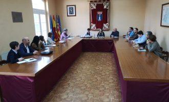 El Ayuntamiento de la Vall d'Uixó suspende varios actos por el coronavirus