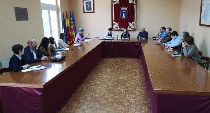 L'Ajuntament de la Vall d'Uixó suspén diversos actes pel coronavirus