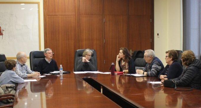 Borriana constitueix el seu Consell Sectorial Municipal de la Gent Major