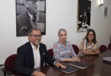 La Diputació de Castelló subvencionarà amb 25.000 euros a la Fundació Max Aub de Segorbe