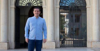 """Ignasi Garcia: """"Necessitem una recuperació econòmica amb visió humana i retorn social"""""""