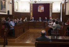 Els quatre grups polítics de la Diputació pacten mesures enfront de la Covid-19 valorades en 9 milions d'euros