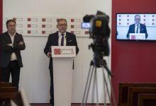 La Diputació de Castelló gestiona l'adquisició de material de protecció enfront del Covid-19 per a proveir als ajuntaments