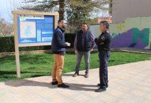 L'Ajuntament de l'Alcora instal·larà aparcaments per a bicicletes