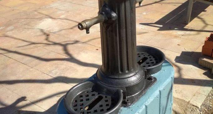Nules talla l'aigua de les fonts públiques per a evitar el risc de contagi