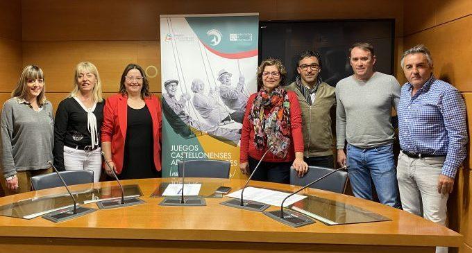 La Diputació fomenta la pràctica esportiva i l'envelliment actiu amb els Jocs Castellonencs d'Adults Majors