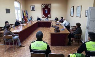 La Vall d'Uixó lanza una batería de medidas sociales y económicas para paliar los efectos del COVID-19