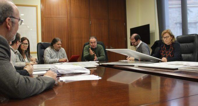 Tres propostes guanyen el concurs d'idees per a l'adequació del centre urbà de Borriana