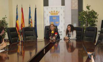 """L'alcaldessa de Borriana lamenta el """"difícil"""" ajornament de les Falles però el considera necessari per protecció"""