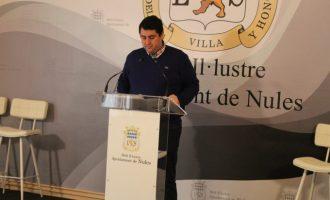 Nules implementará un plan de acción para las viviendas del 1º de Mayo