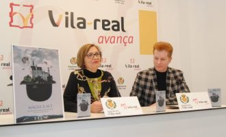 El festival Màgia x ací de Vila-real sorprendrà amb 18 mags i magues internacionals i el mentalisme