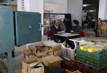 El Museu del Taulell suma obras cerámicas del artista Rafael Guallart y la donación de un horno del taller Vicente Adelantado