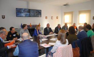 Vila-real suspén activitats fins al 14 d'abril per prevenció