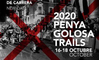 Penyagolosa Trails HG se aplaza al 17 de octubre de 2020 por el COVID-19
