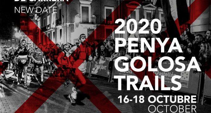 Penyagolosa Trails HG s'ajorna al 17 d'octubre de 2020 pel COVID-19