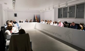 El Ayuntamiento de la Vall d'Uixó inyectará 537.000 euros a los proveedores