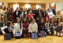 """Borriana reconeix dos dones i un equip de futbol per """"pioneres i exemplars"""" amb el premi Dia de la Dona"""
