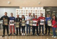 Castelló presenta el XII Trofeo Magdalena de Pilota Valenciana