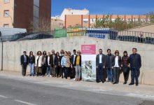 """L'Alcora prepara un mural ceràmic urbà dins del projecte """"La Fàbrica d'Idees"""""""