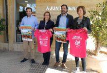 Benicàssim impulsa dona i esport amb la Mitja Marató