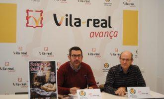 La Setmana Santa de Vila-real tindrà prop de trenta actes