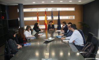 Onda sol·licita a la Generalitat que resolga l'ampliació de places en el Centre de Dia d'Onda
