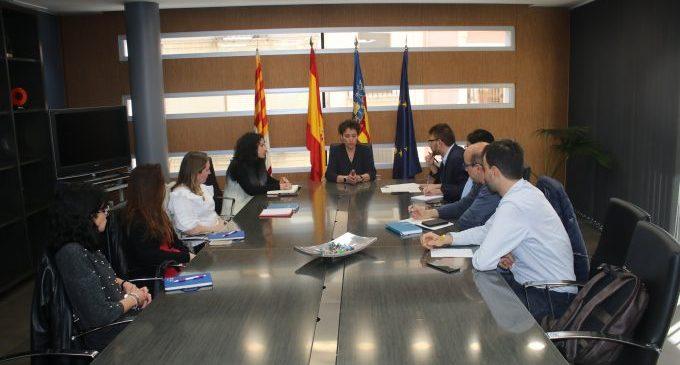 Onda solicita a la Generalitat que resuelva la ampliación de plazas en el Centro de Día de Onda