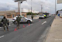 L'Exèrcit col·labora amb la Policia Local i Nacional en la vigilància de zones industrials i agrícoles