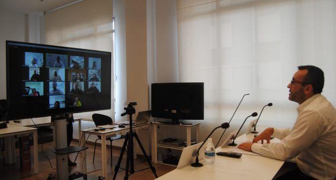 L'Ajuntament de Vila-real aplica un pla de serveis mínims essencials després de la pròrroga