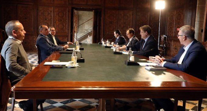 La Generalitat destinarà 57 milions per als autònoms valencians