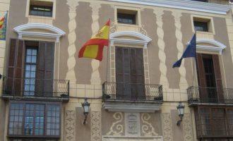 El Ayuntamiento de Benicarló suspende el cobro de todos los recibos mientras dure el estado de alarma