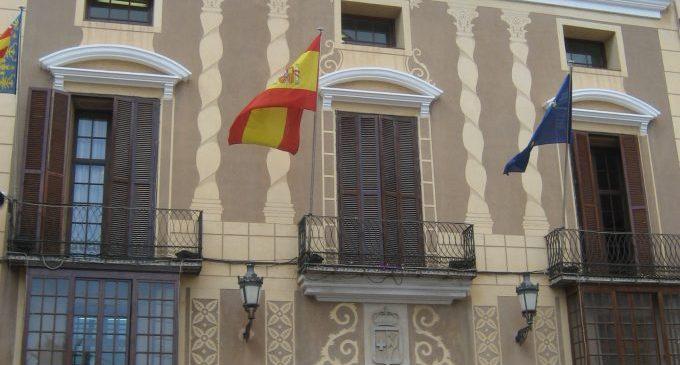 L'Ajuntament de Benicarló suspén els actes i activa serveis mínims fins a nova ordre