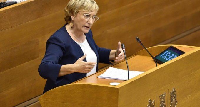 """Barceló assegura que la transmissió del coronavirus és """"sostinguda"""" i anuncia 18 casos a Castelló"""