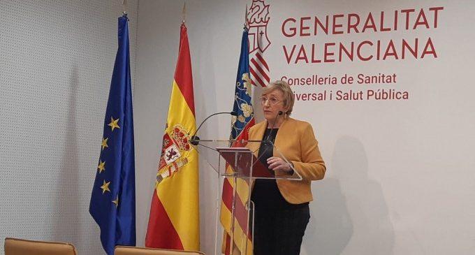 266 casos nous i 21 morts més amb coronavirus en la Comunitat Valenciana